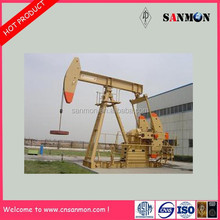 2015 Hot Sale!!Crank Balance Pumping Unit For Oil &Gas Well Made In China On Alibaba