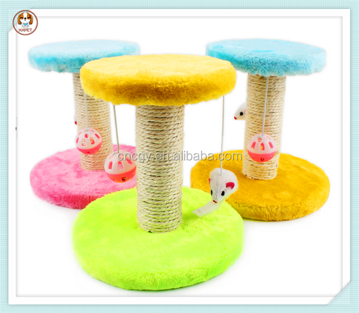Cat climbing frame fashion toys for cat