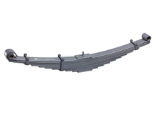 Different Types Size Of Truck Trailer Bus Car Leaf Spring For Scania