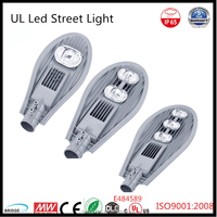 commercial led outdoor lighting bulbs COB led 30W 80W 100W 150W 300W led street light fixtures