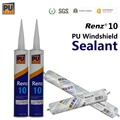 fast direct glazing sealant