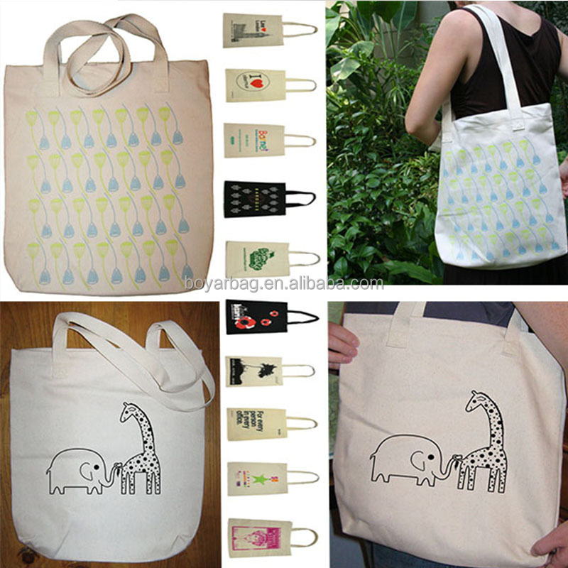 Grocery Shopping Recycle Bags Personalized Tote Bags Eco Bag Foldable
