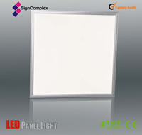 ultra-thin 36W recessed mounted led ceiling lighting panel