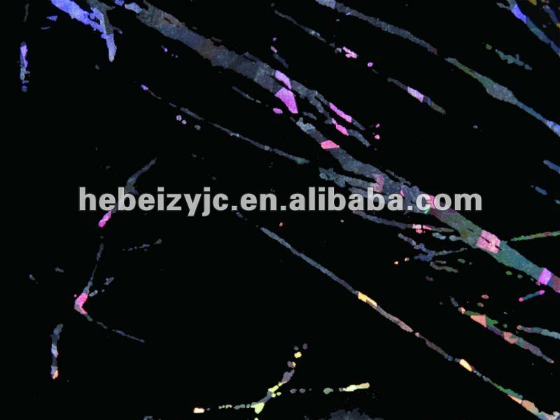Laser PVC Decorative Film