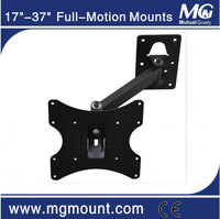 Full Vision Table LCD TV Mount