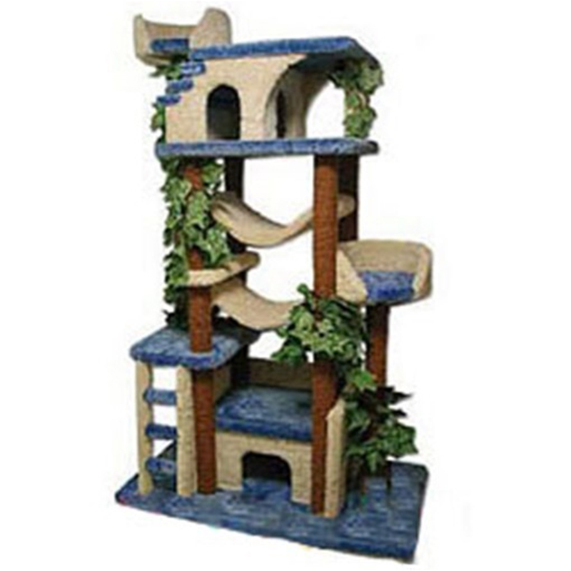 Decorative Cat Tree Pet Furniture