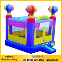 outdoor inflatable jumping castle bounce/commercial bouncy castles for children