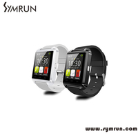 Symrun Fashion Luxury Bluetooth Wrist Watch Men Use Android Cellphone Support Calendar Alarm System luxury smart watch