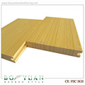Eco friendly cheap price solid bamboo flooring