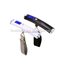 Counter Scale with CE and ROHS Approved Logo Print Digital Electronic Portable Travel Luggage Scale