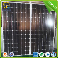 Energy Saving best Price Guaranteed mono solar panel