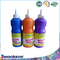 Best Selling Wholesale Cheap Portable Acrylic Colour-Hot Item/Interior Paint