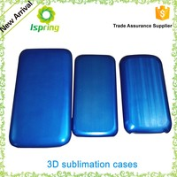Sublimation phone case , phonecase Sublimation mold for 3d phone case for iPhone6 +