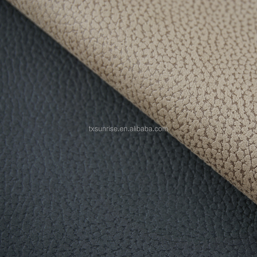 faux suede furniture fabric free samples/ faux suede home decor fabric
