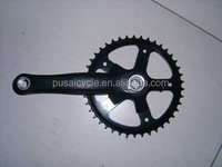 Bicycle Chain wheel & crank / Bicycle parts / Bike crankset