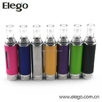 Elego in stock wholesale 100% original kanger mt3 evod atomizer kit