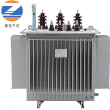 S9 series three phase 60kva 11kv 440 v transformador