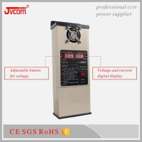 JVCOM SX-150W 12.5A CCTV intelligent digital display integrated Voltage can adjustable emergency power supply