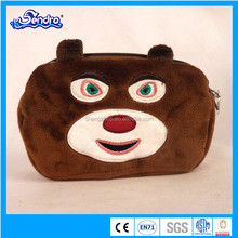 2015 new design Boonie Bears purse,Pocket friendly size,made in China