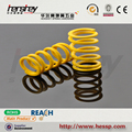 high quality powder spraying compression spring on sale