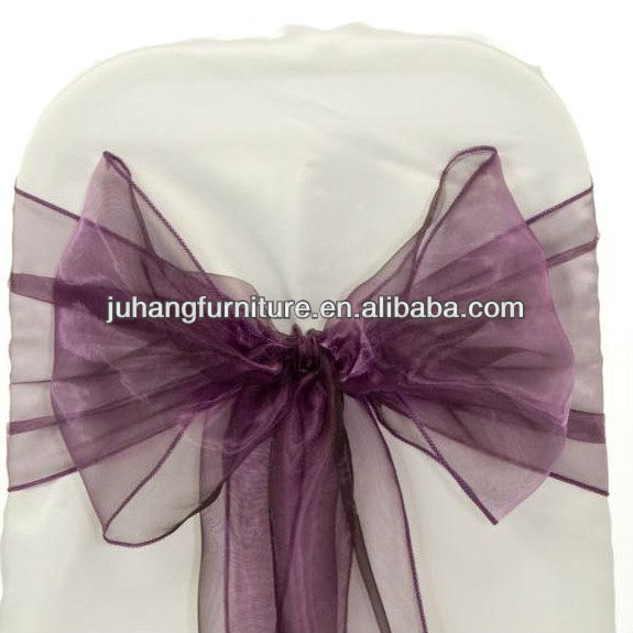 Wedding Organza Sash For Sale
