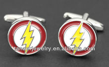 2013 Wholesale stainless cufflink findings