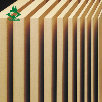 extra large size 3mm 5mm 18mm mdf board wood prices melamine/PVC/UV