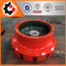 Shaft Coupling Clutch Gear for Mining Excavators