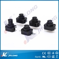 10A high current tailcap clicky switch