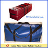 waterproof high strenght tarpaulin bag for turck side curtain ground sheet cover camping groundsheet