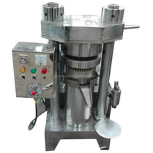 High yield efficiency home use high oil rate small cold press olive / avocado oil machine