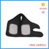 New products high quality tourmaline self heating foot ankle support ankle pad