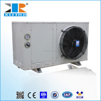 cold stores for restaurant small refrigerator compressor industrial condensing unit