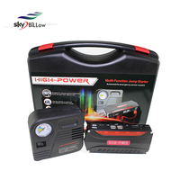 68800 mAh Car Jump Starter Kit Auto Engine EPS Emergency Start Battery Source Laptop Portable Charger