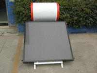 Guangzhou flat plate solar water heater collector