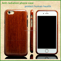factory wholesale anti-radiation compatible brand sublimation phone case cover