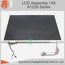"Original New for Apple Macbook Pro 15"" A1226 A1260 2007 2008 LCD Screen Display Assembly Kit EMC2136"