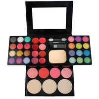 High grade Professional design cosmetic Makeup combination