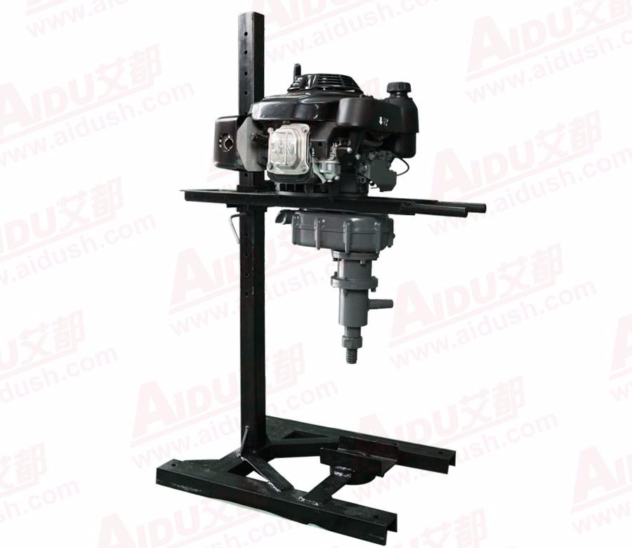 AD-5 for sale hand water drilling machine