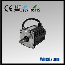2kw brushless dc motor for electric tricycle