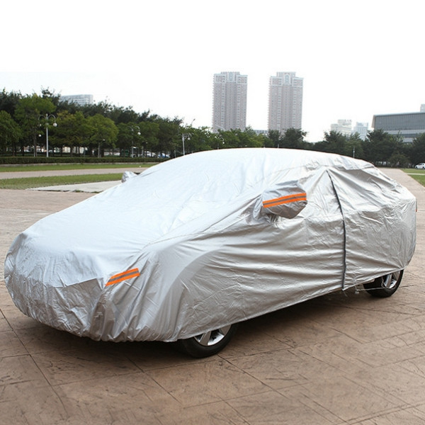 UV protection folding car cover