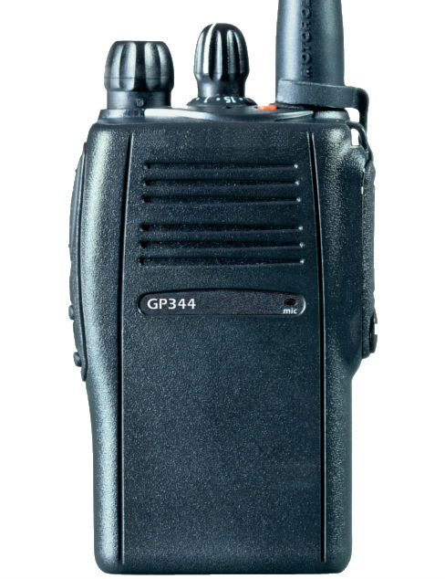 walkie talkie wireless headset GP344