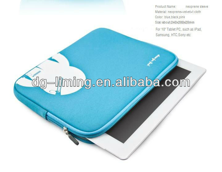 wholesales Neoprene laptop case