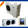 2-15HP air fin type intelligentized refrigeration system