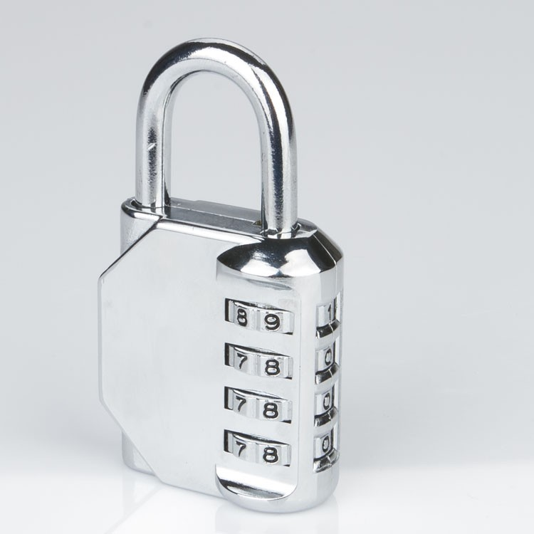 CH-603N 4 digits zinc alloy digital combination lock for safe