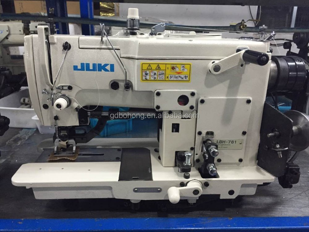 2500rpm Max. Sewing Speed juki industrial sewing machine for factory or workshop