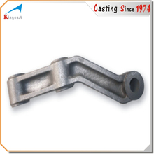 OEM foudry cast iron and cast steel galvanize metal casting