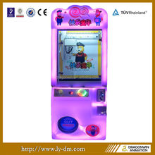 Guangzhou candy machine toy new innovative products slot machine toy for sale
