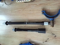 Telescopic Extension Spindl