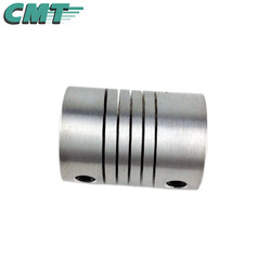 2018 high quality flexible joint encoder parallel beam coupling.
